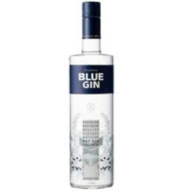 """Spirits Gin, """"Blue Gin,"""" Austria, Reisetbauer"""