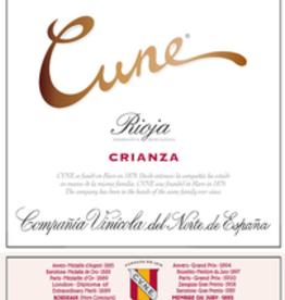 Rioja Crianza, CVNE (Cune) 2017