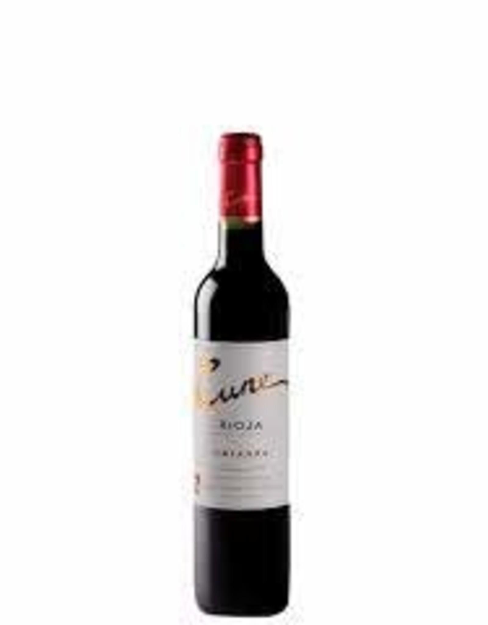 Rioja Crianza, CVNE (Cune) 2017 (375 ML)