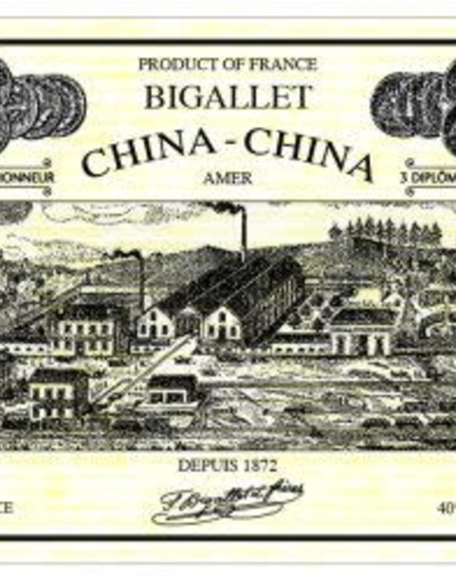 """Amer Liqueur, """"China-China,"""" Bigallet NV"""