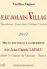 Beaujolais Village VV, Lapalu 2020