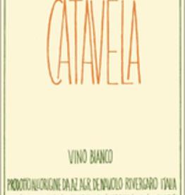 Wine-White-Skin Contact Skin Contact Malvasia Field Blend, 'CATAVELA,' Denavolo 2020