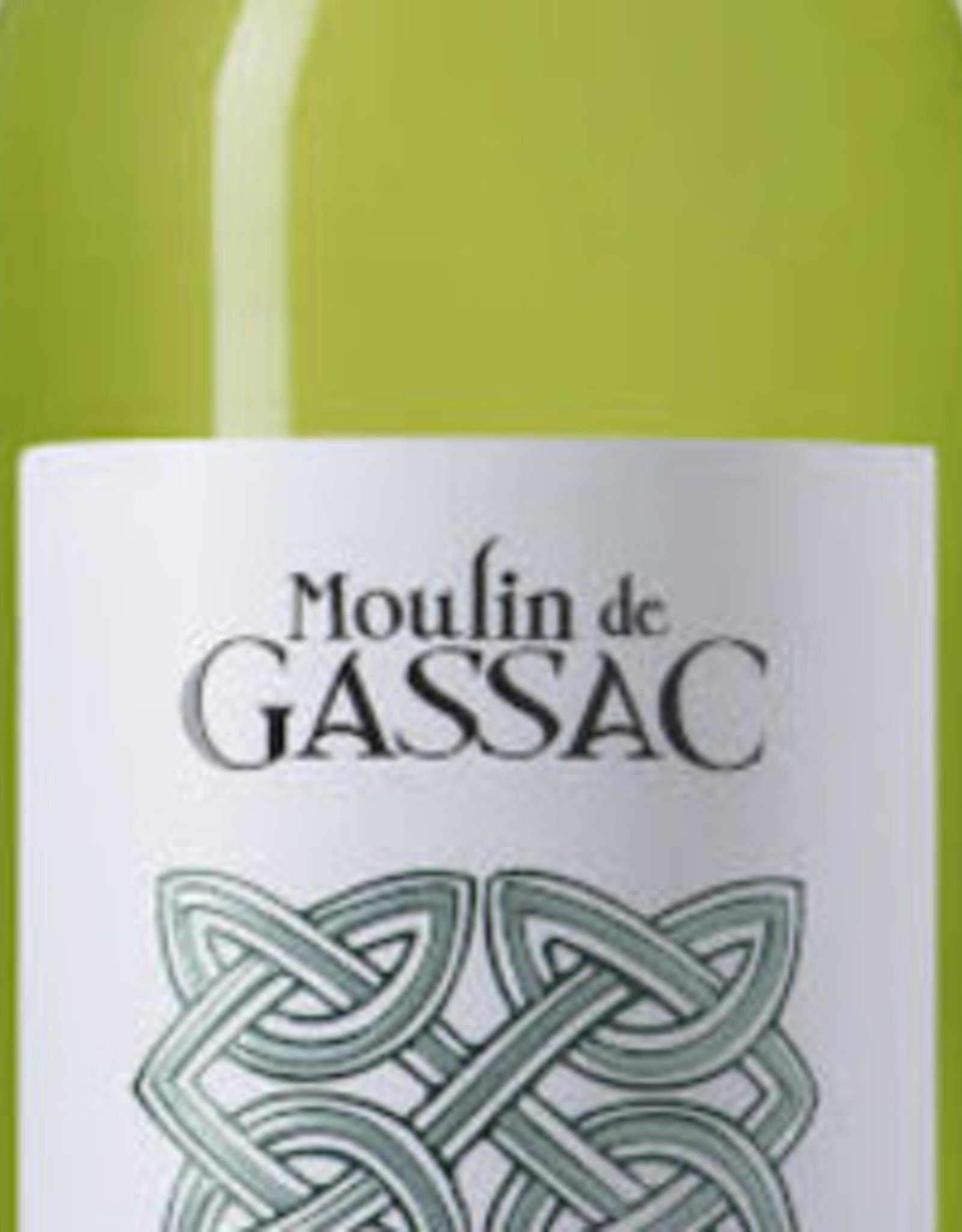 White Blend, Guilhem, Moulin de Gassac 2020