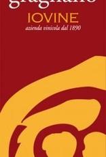 Rosso Frizzante, Penisola Sorrentina, GRAGNANO, Iovine 2020