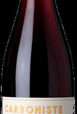 Wine-Rose-Sparkling Pet Nat Rouge, Carboniste 2020