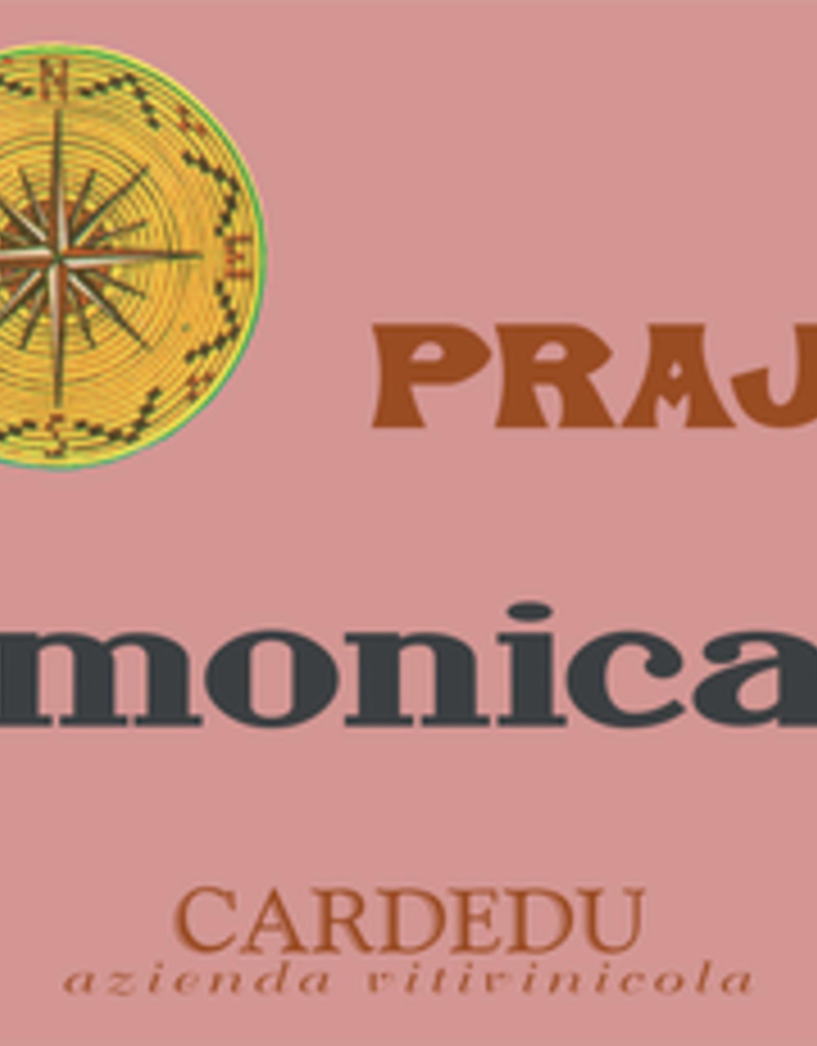 """Monica, Sardinia, """"Praja,"""" Cardedu 2020"""