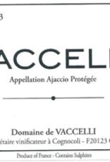 Sciaccarellu, Corsica, Vaccelli 2015