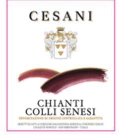 Chianti Colli Sensi, Cesani 2019