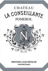 Bordeaux, Pomerol, Chateau La Conseillante 2011