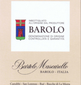 Barolo, Bartolo Mascarello 2017