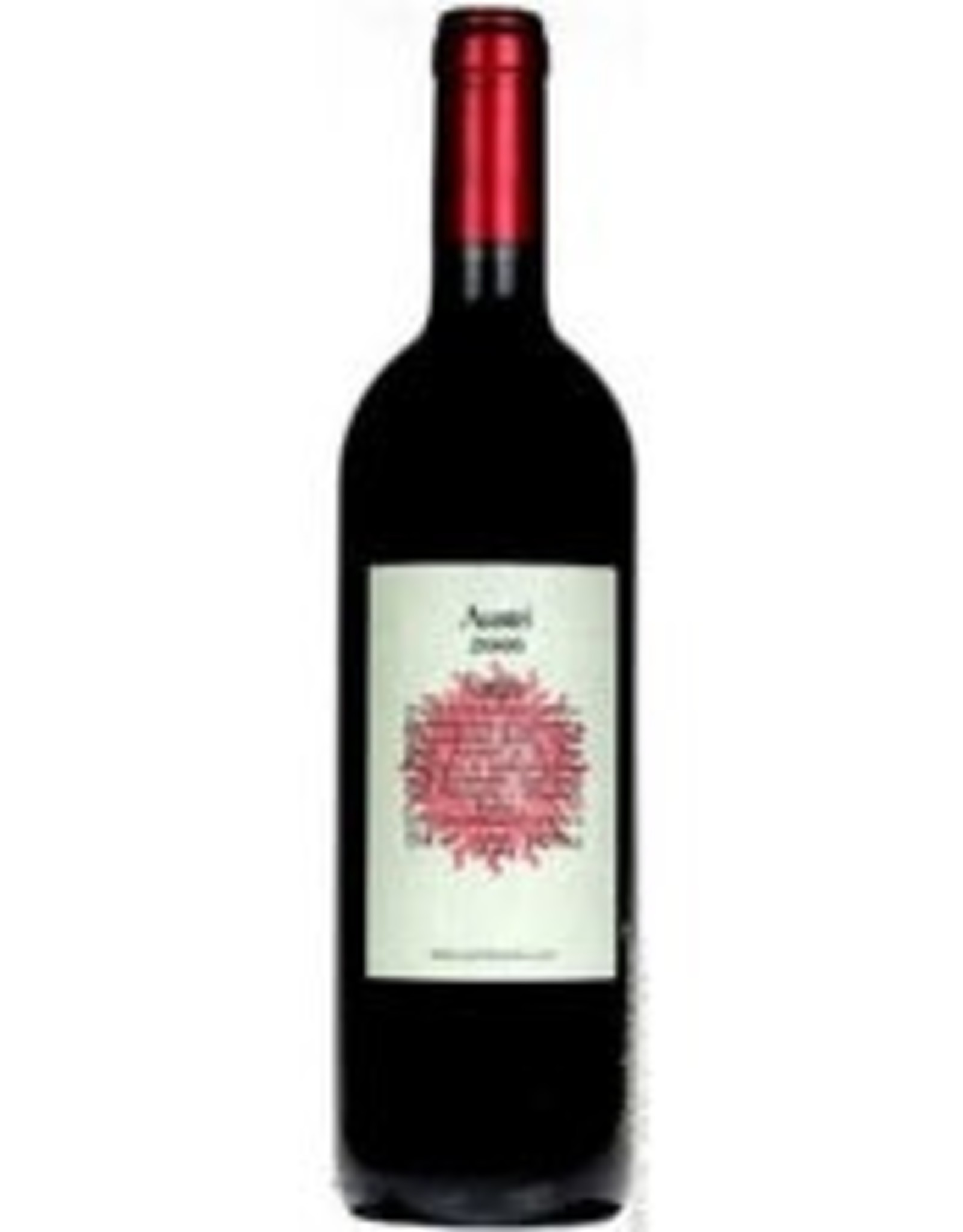 """WIne-Red Langhe Rosso, """"Austri,"""" San Fereolo 2013"""