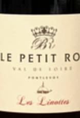 "Sauvignon Blanc, Touraine, ""Le Petit Roy,"" Roy 2018"