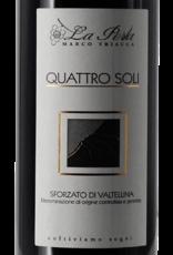 """Sforzato di Valtellina, """"Quattro Soli,"""" Marco Triacca 2013"""