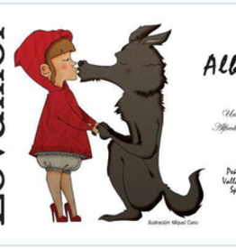 "Skin Contact Albillo, Castilla y Leon, ""Lovamor,"" Alfredo Maestro 2020"