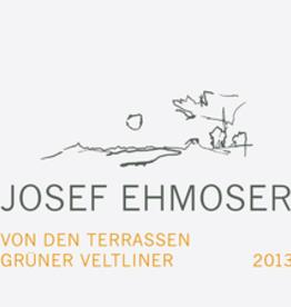 """Gruner Veltliner, """"Von den Terrassen,"""" Josef Ehmoser 2020"""