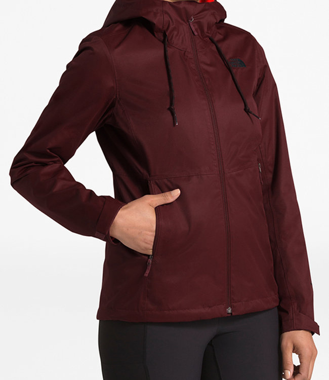 The North Face Women's Arrowood Triclimate Jacket '20