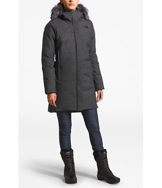 The North Face Women's Defdown Parka GTX