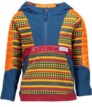 Obermeyer Boy's Dyno Fleece Pullover