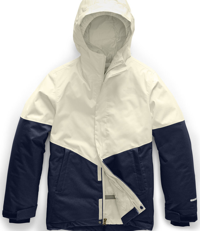 The North Face Girl's Brianna Insulated Jacket
