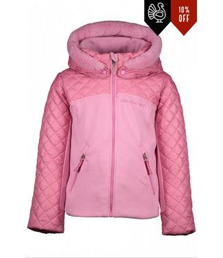Obermeyer Girl's Polonaise Hybrid Jacket
