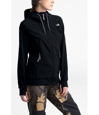 The North Face Women's Tekno Hoodie Full Zip
