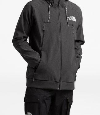 The North Face Men's Tekno Hoodie Full Zip