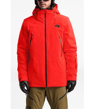 The North Face Men's Apex Flex GTX 2L Snow Jacket