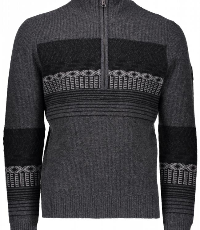 Obermeyer Men's 1/2 Zip Sweater
