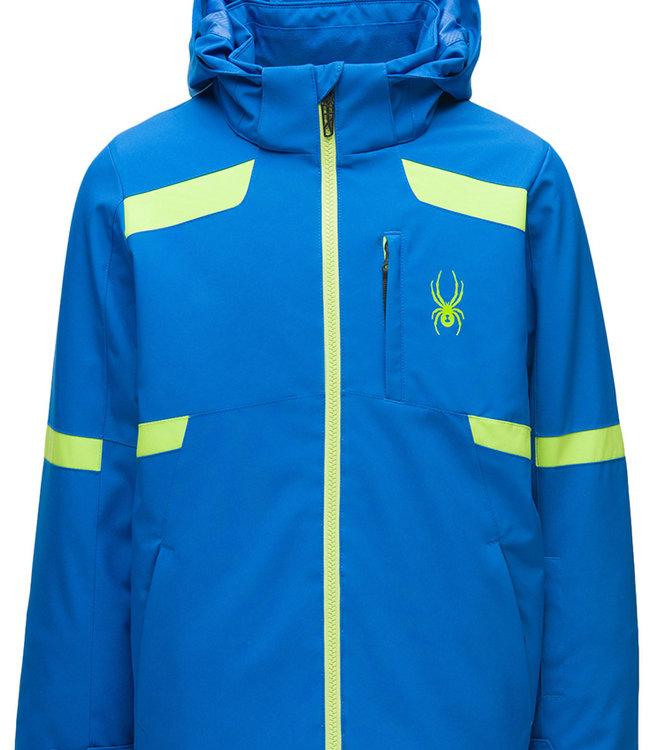 Spyder Boy's Kitz Jacket