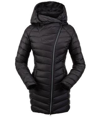 Spyder Women's Timeless Long Down Jacket