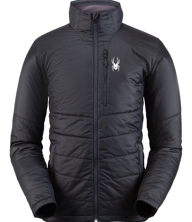 Spyder Men's Glissade Hybrid Insulator Jacket '19