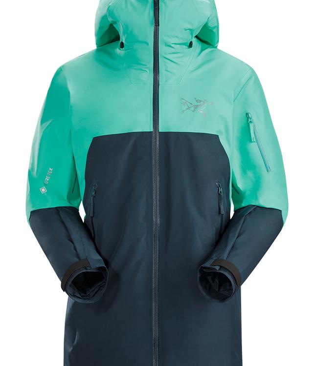 Arc'Teryx Women's Shashka LS Jacket