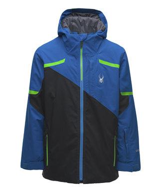 Spyder Boy's Couloir GTX Jacket