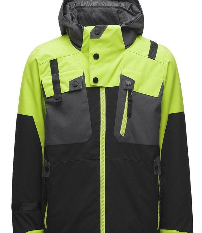 Spyder Boy's Tordrillo Jacket
