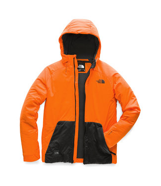 The North Face Men's Lodgefather Ventrix Jacket