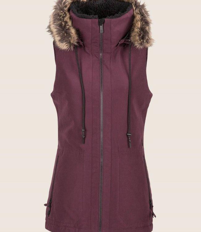 Volcom Women's Longhorn Insulated Vest