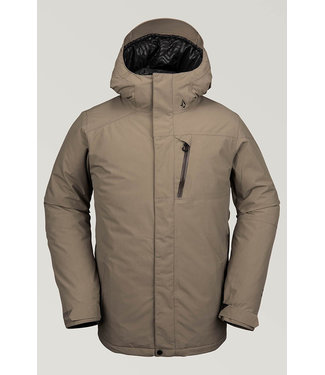Volcom Men's  L Insulated Gore-Tex Jacket