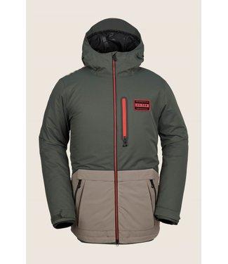 Volcom Men's Analyzer Insulated Jacket