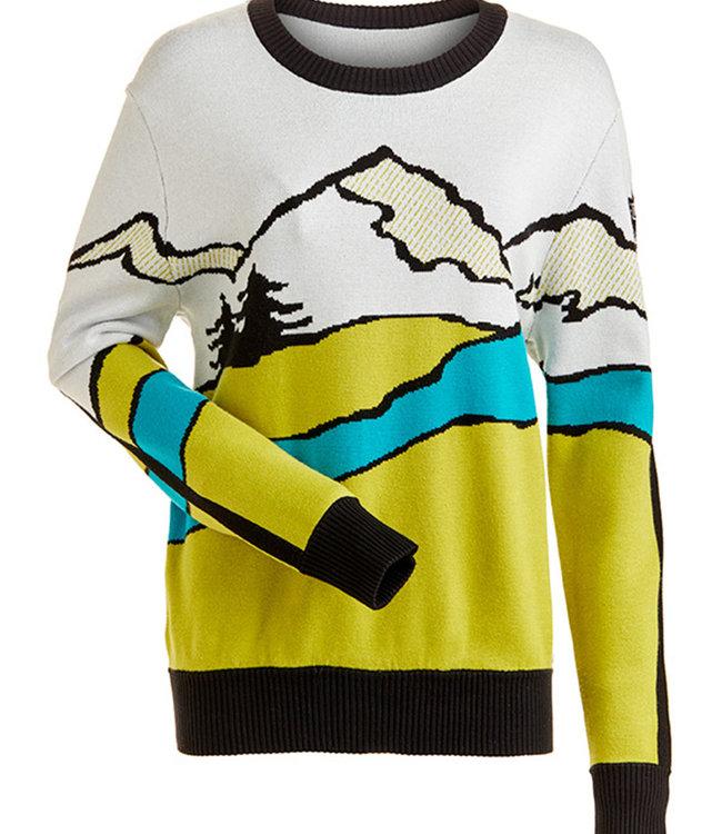 Nils Women's Nostalgia Sweater