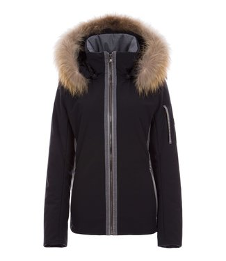 Fera Women's Danielle II Real Fur Jacket