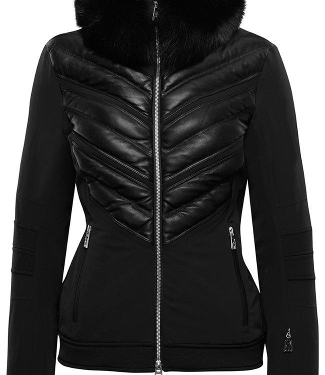 Toni Sailer Women's Mica Fur Jacket