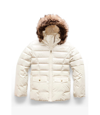 The North Face Girl's Gotham 2 Down Jacket
