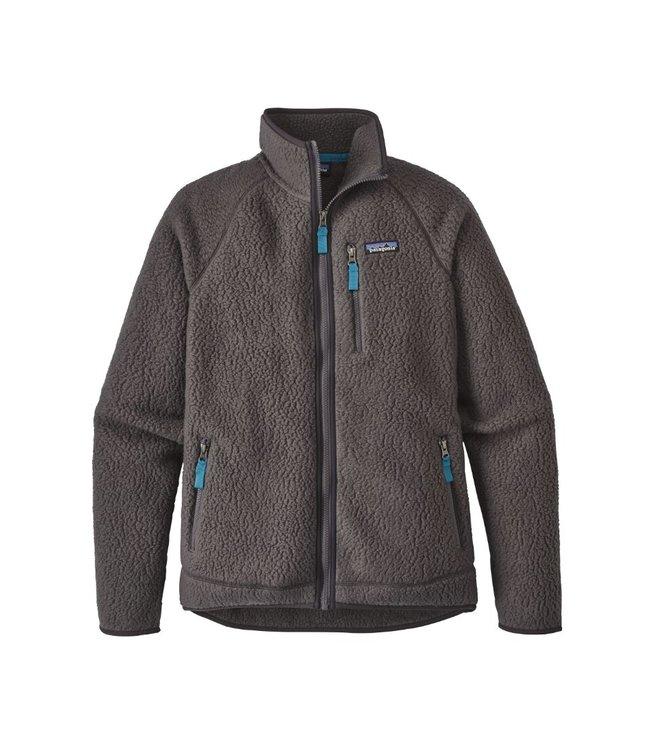 Patagonia Mens Ms Retro Pile Jkt Jacket