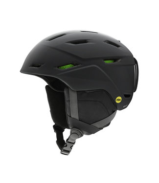Smith Men's Mission Mips Helmet