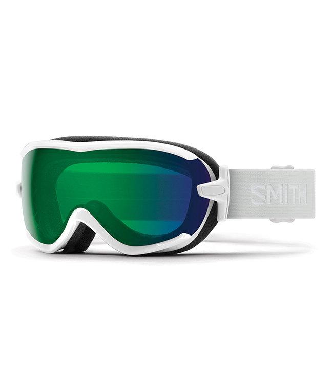 Smith Virtue White Vapor Goggle