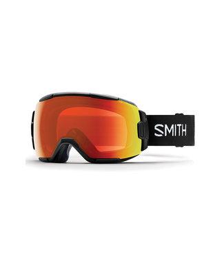 Smith Vice Goggle Black