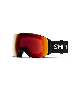 Smith I/O Mag XL Black Goggle