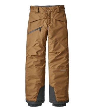 Patagonia Boy's Snowshot Pants