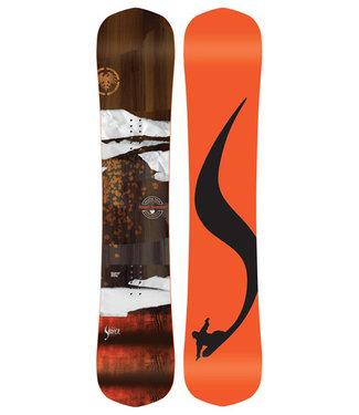 Never Summer Men's Shaper Twin Snowboard