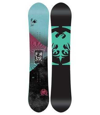 Never Summer Women's Shade Snowboard